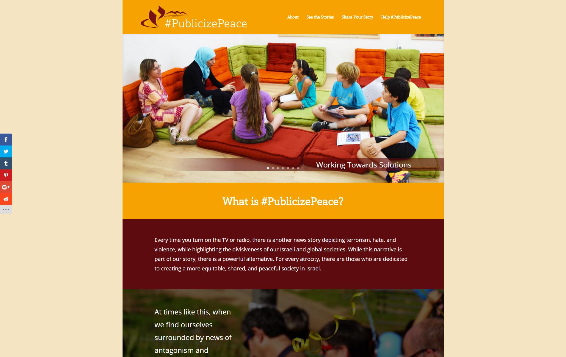 Trinity United Methodist Church Web Design
